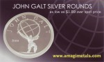 John Galt Silver Rounds special - pg 1