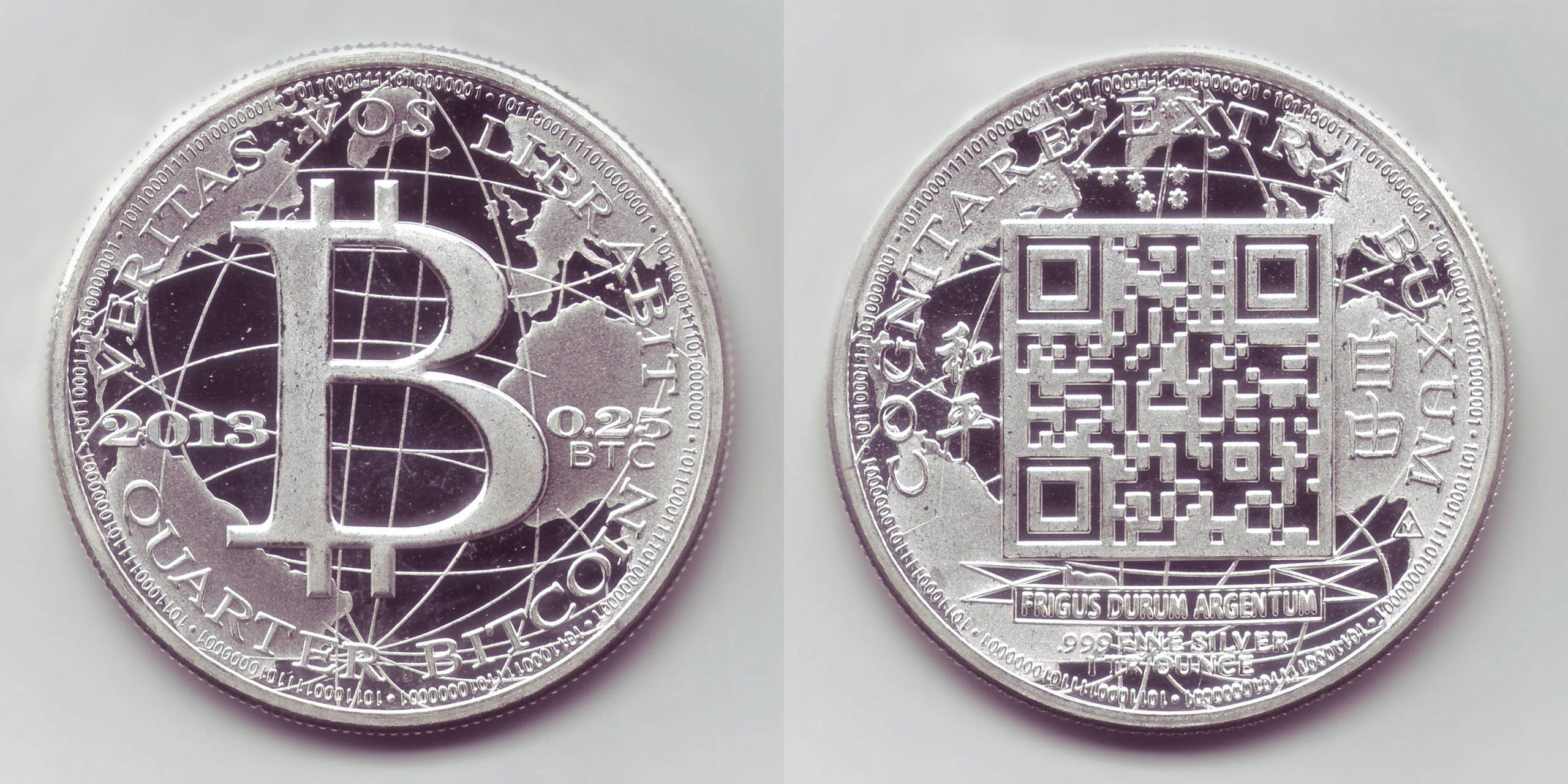Unexpected shipping error refund from agora commodites introducing bitcoin silver specie coin ccuart Gallery
