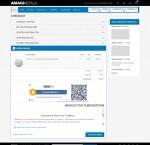 Copy the bitcoin amount