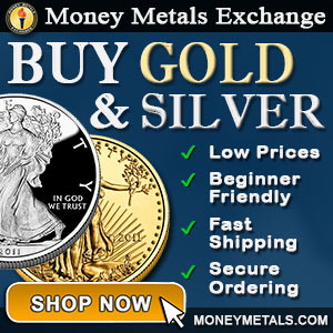 Buy gold, silver and other precious metals with bitcoin at Money Metals Exchange